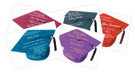 Invitations for a Party on a Cruise Ship IPV Studio