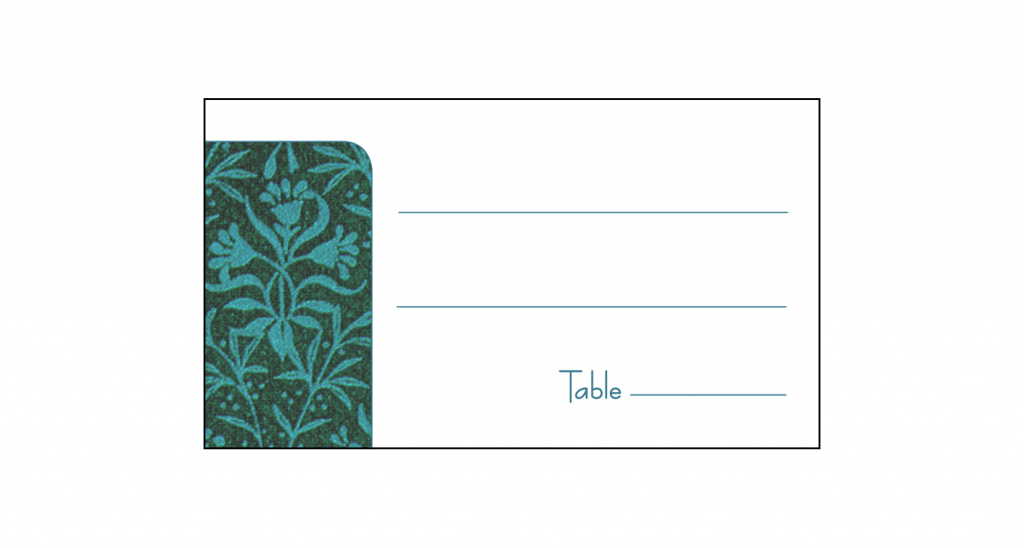 Place Card